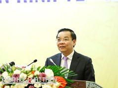 Bộ trưởng Chu Ngọc Anh: Các nhà quản lý phải thay đổi trước