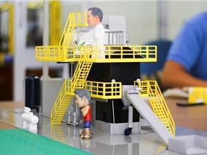 Công ty In3d Plus - đơn vị cung cấp dịch vụ in 3D tại Việt Nam