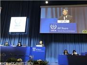 Việt Nam ủng hộ tăng cường ứng dụng công nghệ hạt nhân vì mục đích hòa bình
