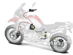 Tại sao không phải xe máy nào cũng cần công nghệ ABS?