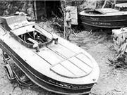 """Giải mã bí mật """"thuyền cảm tử"""" của Nhật Bản trong Chiến tranh thế giới thứ 2"""