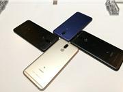 Cận cảnh smartphone 4 camera, màn hình FullVision, giá hơn 8 triệu