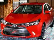 XE HOT NGÀY 23/9: Toyota giới thiệu xe thể thao giá 586 triệu, Mitsubishi Pajero Sport giảm giá gần 200 triệu