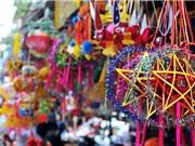 Tìm hiểu phong tục đón tết Trung thu cổ truyền ở các nước Châu Á