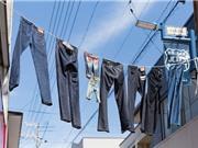 Clip: Mẹo hay bảo quản đồ jean bền đẹp, không bị bạc màu