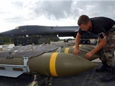 Máy bay B-1B Lancer vừa được Mỹ điều tới gần Triều Tiên đặc biệt thế nào?