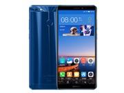 Smartphone màn hình FullView, RAM 4 GB, pin 5.000 mAh, giá gần 7 triệu