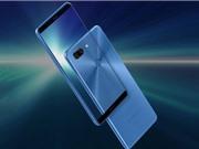 Gionee M7 trình làng: Camera kép, RAM 6 GB, giá gần 10 triệu