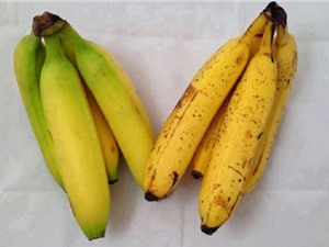 """5 cách """"hô biến"""" trái cây chín nhanh không cần đến hóa chất"""