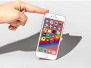 Thời lượng pin iPhone 8: Tốt hơn Galaxy S8, Note 8