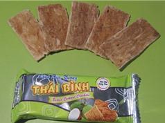 Bánh dừa nướng Quảng Nam - đặc sản ngon nức tiếng