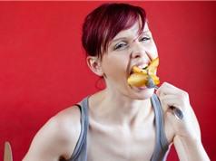 Vì sao người gầy ăn mãi mà không tăng cân?