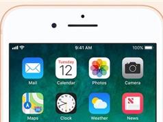 Apple sẽ sớm tung ra phần mềm khắc phục sự tạp âm cuộc gọi