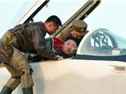 Têm kích MiG Triều Tiên không thể hạ máy bay Mỹ như quá khứ?