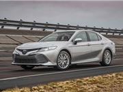 Top 10 xe hybrid tốt nhất năm 2017