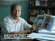 """PGS-TS Hà Văn Khẩn: """"Nhà khảo cổ không khác gì công nhân địa chất"""""""