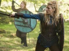 Nữ giới cũng là chiến binh Viking cấp cao?