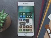 Hướng dẫn quay phim màn hình trên iOS 11 vô cùng đơn giản