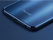 Lộ cấu hình, giá bán, thời điểm ra mắt Huawei Honor 7X