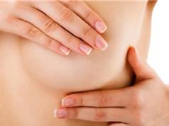 Clip: Hướng dẫn tự khám ngực giúp phát hiện sớm ung thư vú