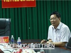 Ông Huỳnh Trung Kiên - Giám đốc Viettel Cà Mau: Smart city nâng cao tính minh bạch trong quản lý