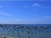 Làng chài Mũi Né - điểm du lịch nổi bật của thành phố biển Phan Thiết