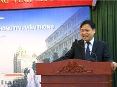 Ông Lê Quốc Cường - Phó Giám đốc Sở TT&TT TPHCM: Phải chuẩn bị đội ngũ vận hành smart city