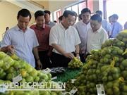 Hà Giang muốn được chọn làm điểm đầu tư ứng dụng KH&CN