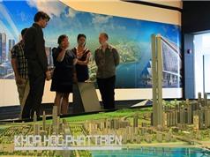 Smart city có thể là thiên đường hoặc địa ngục