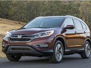 XE HOT NGÀY 28/9: Honda CR-V tăng giá, Kia Morning và Cerato giảm giá tại Việt Nam