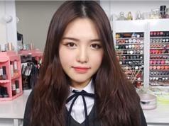 Clip: Học cách trang điểm tự nhiên kiểu Hàn Quốc