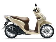 Honda Vision có thêm màu mới, giá từ 29,99 triệu đồng