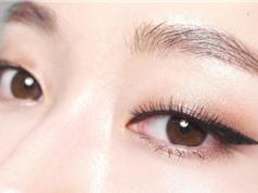 Clip: Cẩm nang vẽ mắt cực đơn giản cho người mới bắt đầu