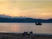 Ngỡ ngàng với vẻ đẹp mê hồn của đảo Hòn Lớn
