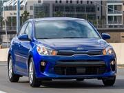 XE HOT NHẤT TUẦN: Xe sedan Kia giá hơn 300 triệu, Honda Vision có phiên bản mới