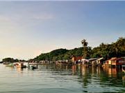 Ngắm nét bình dị của quần đảo Hải Tặc tại Việt Nam