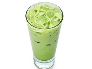 Clip: Công thức pha chế trà sữa Thái xanh