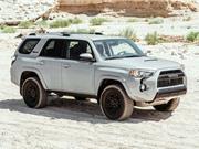 Top 10 xe SUV tốt nhất trong tầm giá dưới 50.000 USD