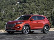 XE HOT NGÀY 2/10: Hyundai Tucson giảm giá mạnh, ngắm 20 mẫu xe hơi vừa ra mắt của Vinfast