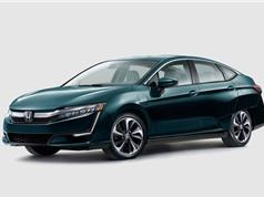 Công bố giá bán Honda Accord 2018