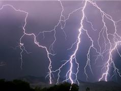 Các nhà khoa học có thể điều khiển thời tiết bằng tia laser