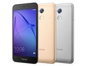 Huawei ra mắt smartphone cảm biến vân tay, RAM 3 GB, giá hơn 4 triệu