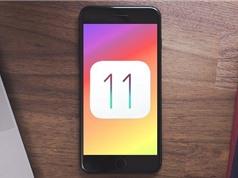 8 tính năng hấp dẫn trên iOS 11