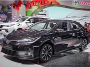 Điểm danh những ôtô vừa bán ra tại thị trường Việt Nam
