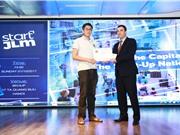 Dropdeck giành giải nhất cuộc thi Start Jerusalem 2017
