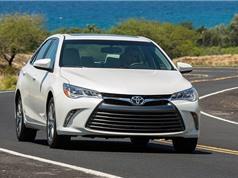 XE HOT NGÀY 3/10: Toyota Camry giảm giá 120 triệu đồng, Hồ Ngọc Hà tậu siêu xe 7 tỷ đồng