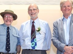Hành trình nhận giải Nobel Y học của 3 nhà khoa học Mỹ