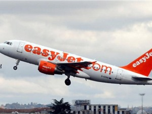 Hãng EasyJet sản xuất máy bay điện