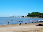 Ghé thăm địa danh du lịch nổi tiếng bậc nhất vịnh Bắc Bộ