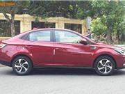 Luxgen S3 giá 598 triệu tham vọng cạnh tranh Mazda3 tại Việt Nam
